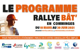 Rallye Bât' en Comminges